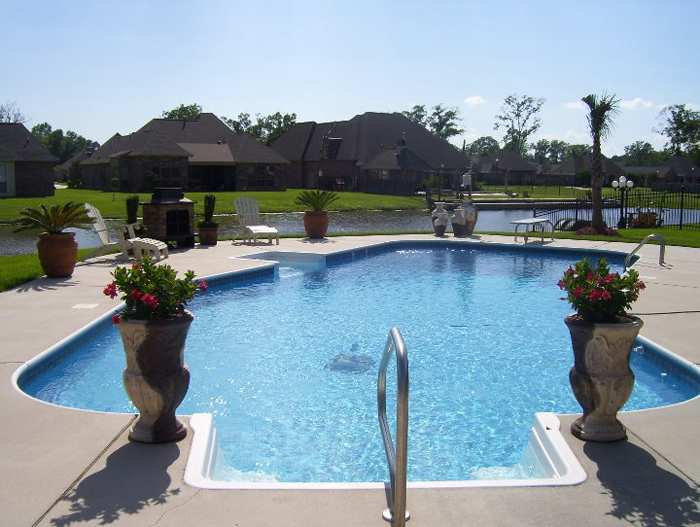 Lazy l designs wholesale pool supplies for Swimming pools supplies wholesale