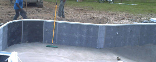 Pool Construction Wholesale Pool Supplies