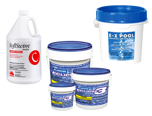 Swimming Pool Chemicals Wholesale Pool Supplies